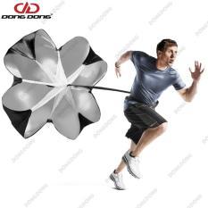 Dù cản gió cho người tập chạy Chuyên Nghiệp, luyện thể lực tập chạy đá bóng – DONGDONG