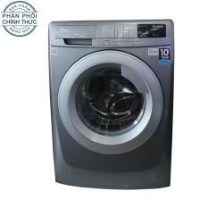 Máy Giặt Cửa Trước Inverter Electrolux EWF12844S (8.0 Kg)