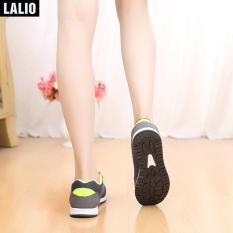 Giày thể thao nữ LALIO GTTN 03 (Xám)