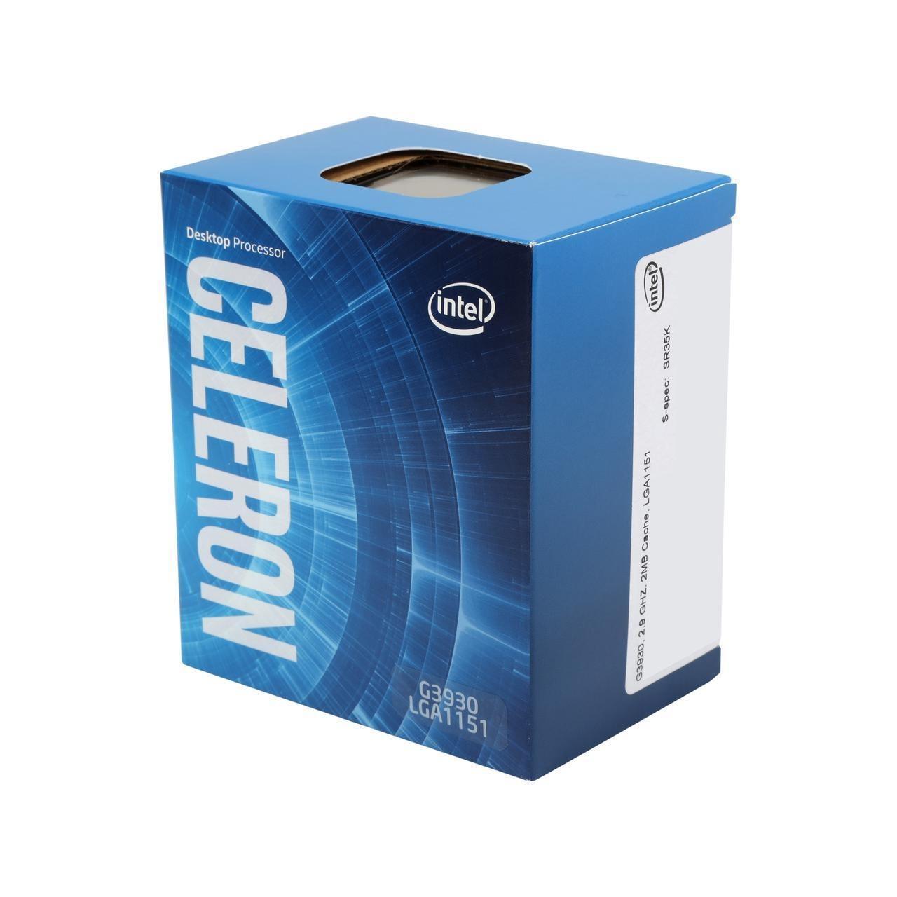 Mua Bộ Vi xử lí Intel Celeron G3930 ở đâu tốt?