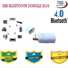 USB bluetooth 4.0 Dongle – USB biến loa thường thành loa bluetooth dongle v4.0