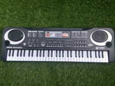 Phát triển năng khiếu âm nhạc cho trẻ với đàn 61 phím MQ6106