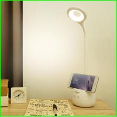Đèn LED để bàn tích điện 3 chế độ sáng TGX772