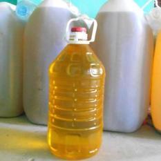 Dầu phộng (lạc) nguyên chất Quảng Ngãi _1 lít