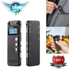 Máy ghi âm cao cấp A500 – Bộ nhớ trong 8GB – Digital voice recorder A500
