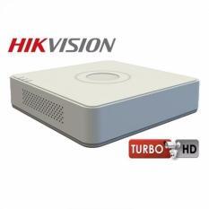 Đầu ghi hình HD Hikvision 4 kênh DS-7104HQHI-K1 chuẩn H.265+