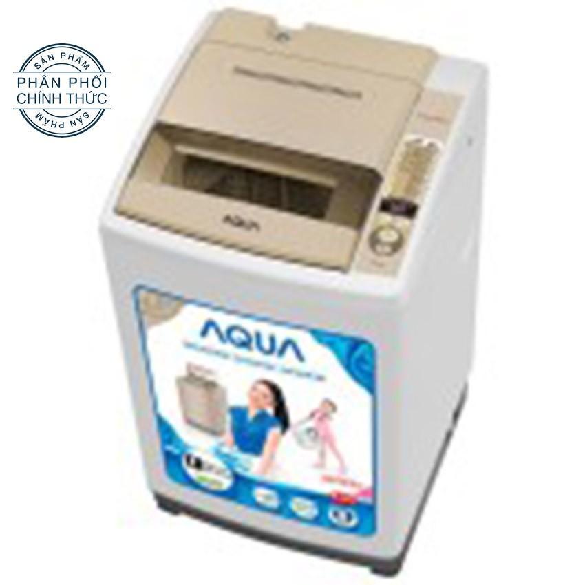 Máy giặt AQUA AQW-S80KT 8Kg (Xám)