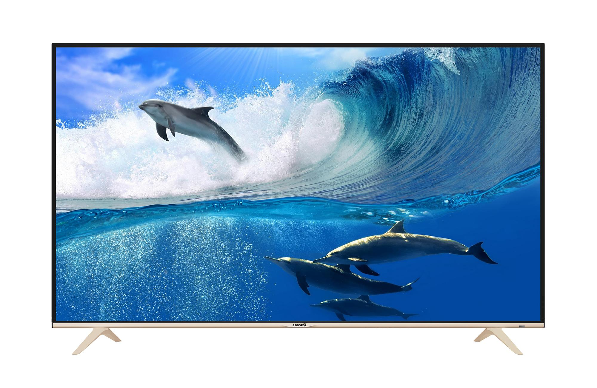 Smart Tivi Led Asanzo 43 inch Full HD – Model 43AS500