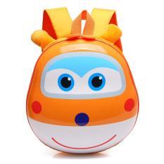 Balo hoạt hình đội bay siêu đẳng siêu nhẹ cho bé từ 1- 4 tuổi