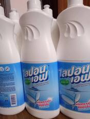 Nước rửa bát không mùi Lipon 800ml Thái Lan
