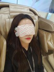 Miếng che mắt ngủ đa năng Hàn Quốc