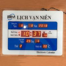 Đồng hồ lịch vạn niên BM