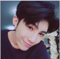 [GIÁ SỐC] Tóc giả nam Hàn Quốc 2 mái + tặng kèm Lưới trùm tóc – TG12660 ( MÀU ĐEN TỰ NHIÊN )