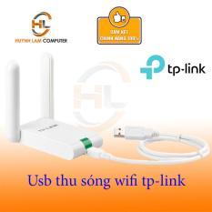 USB WiFi – Usb thu Sóng WiFi Tplink WN 822N Hàng FPT Phân Phối