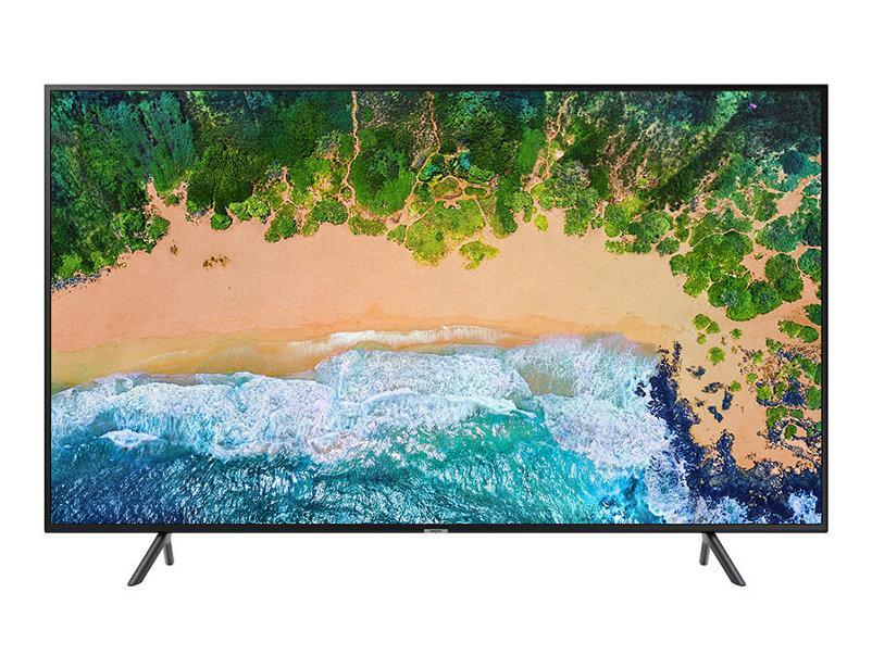 Smart Tivi Samsung UA55NU7100 55 inch 4K 2018
