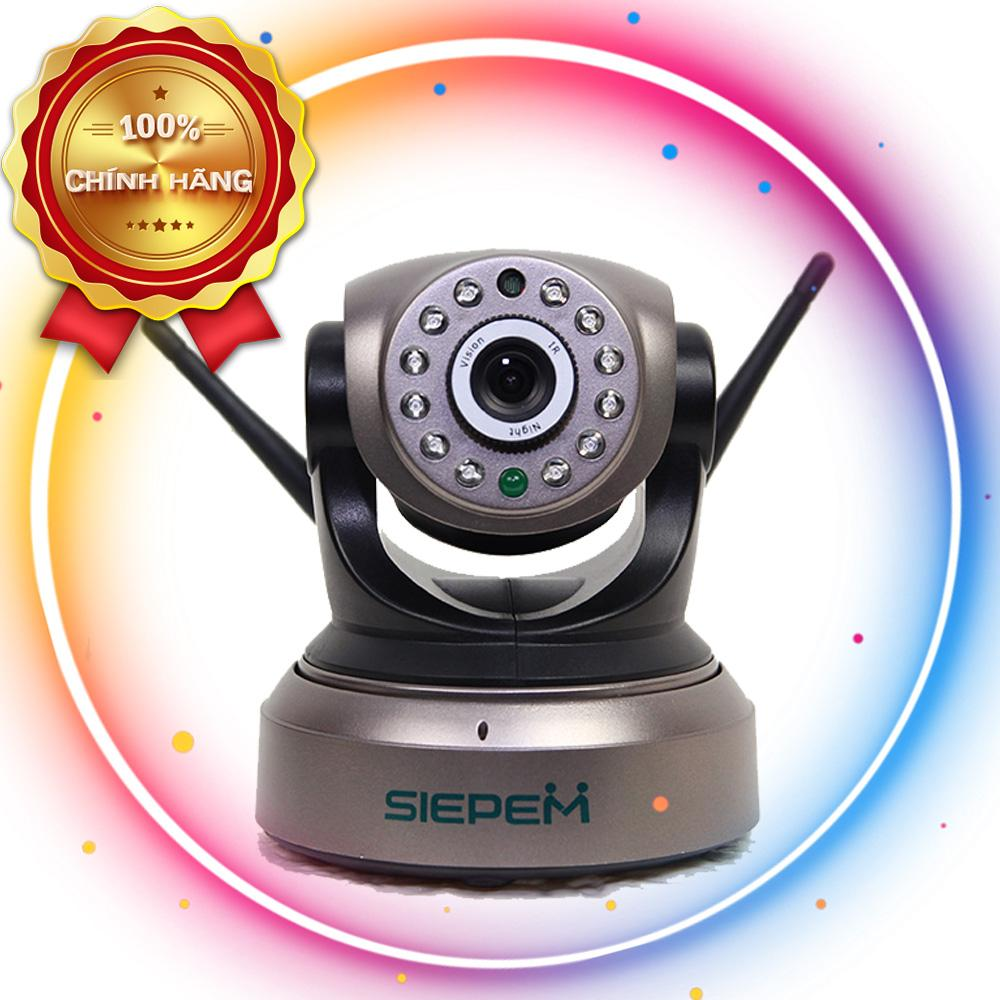 Camera Wifi Siepem S6203 Plus (1.3M)