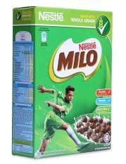 Ngũ Cốc Ăn Sáng Nestle Milo Cereal Hộp 170G