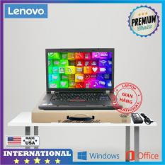 Laptop Lenovo Thinkpad T510 i7/4/250 – Laptopxachtayshop