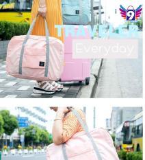 Túi đựng đồ du lịch đa năng size lớn 9STORE có thể xếp gọn chống thấm nước (bốn màu)