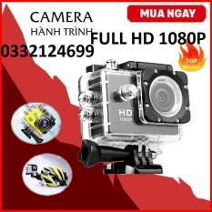 Camera Hành Trình HD 1080 Sport Cam A9 chinh phục mọi địa hình