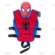 Phao bơi trẻ em, áo phao bơi SPIDER (Bé từ 2 – 10 tuổi), chất liệu tiêu chuẩn EU cao cấp – BlingBling