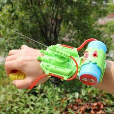 Đồ chơi phun nước đeo tay người nhện