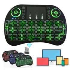 Bàn phím mini keyboard có đèn nền / không có đèn