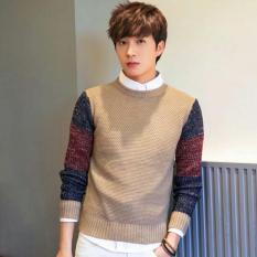 Áo len tay dài nam nữ thời trang – Hàng nhập QC