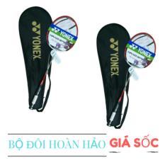 Bộ đôi Yonex tập luyện_Mua là phê dùng là mê