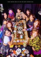 [order] TWICE: Mini album vol. 6 YES OR YES + poster