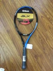 Vợt tennis Wilson 264g (khuyến mãi căng dây và cuốn cán)