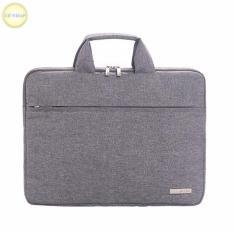 Túi chống sốc Laptop, Macbook cao cấp 14 inch có quai (CB-Shop)