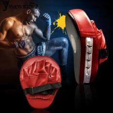 YYSL Boxing Pads Punching Pads PU 1 Pcs Sport Goods Muay Thai Taekwondo