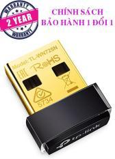 USB kết nối Wifi TP-Link TL-WN725N Mini chuẩn N 150Mbps