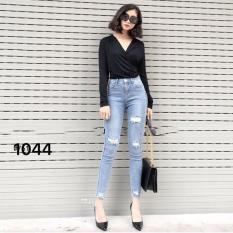 quần jean nữ cao cấp mã số 1044