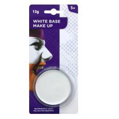 Màu vẽ mặt – màu trắng Halloween Uncle Bills UH00360