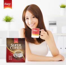 Cà phê sữa Super malaysia 3in1 – Vị truyền thống (10gói)