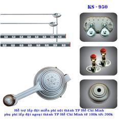 Giàn Phơi Thông Minh STAR- KS950