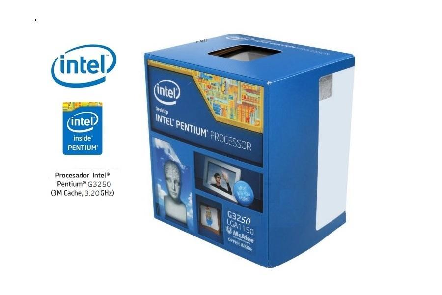 Chíp CPU Intel G 3250 Tray (mới 100%)+ tặng Fan