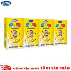 Thùng 48 hộp Sữa dinh dưỡng ADM chuối 110ml