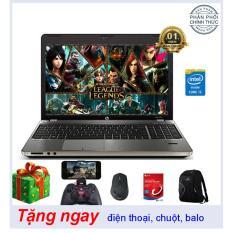 Laptop HP 4740S i5/SSD120G/8G Hàng Nhập Khẩu Japan Giá sinh viên full box good 100% bảo hành 12 tháng