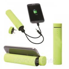 Pin sac du phong gia, Loa di động kiêm pin dự phòng và giá đỡ 3 in 1, Sản phẩm phù hợp với tất cả các điện thoại và máy tính bảng