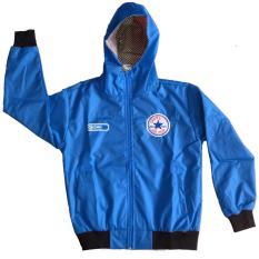 Áo khoác trẻ em, chất liệu dù mềm mại, chống nắng, đi mưa, cản gió tốt, giữ ấm hiệu quả