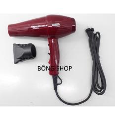 Máy Sấy tóc Salon AOWEI 9869-2400W ( Đỏ ) NEW 2018
