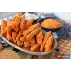 BỘT PHÔ MAI MALAYSIA DÙNG Ở KFC,RẠP CHIẾU PHIM 300G