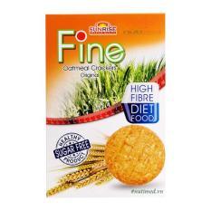 Bánh Ăn Kiêng Yến mạch Fine