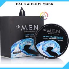 Body & Face Mask The Men