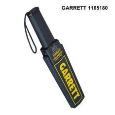 Máy dò kim loại cho sân bay Garrett 1165180