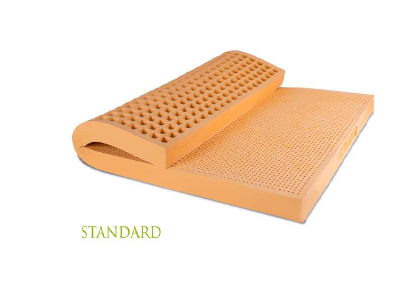 Nệm cao su Vạn Thành Standard 160 x 200 x 10cm