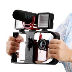 Tay cầm chống rung cho điện thoại Ulanzi U-rig Pro – Hàng công ty